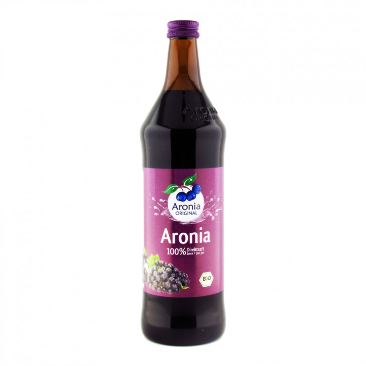Bio Aronia Muttersaft  700ml