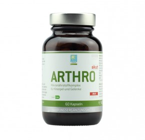 ARTHRO AKUT Life Light 60 Kps.