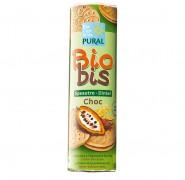 BioBis Dinkel-Doppelkeks  mit Kakaocreme 300g