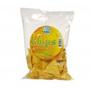Mais Chips 125g Pural