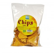 Mais Chips Chili 125g Pural