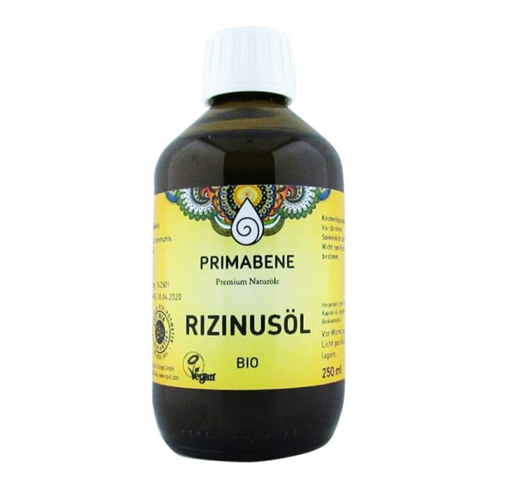 Rizinusöl Bio Primabene 250ml