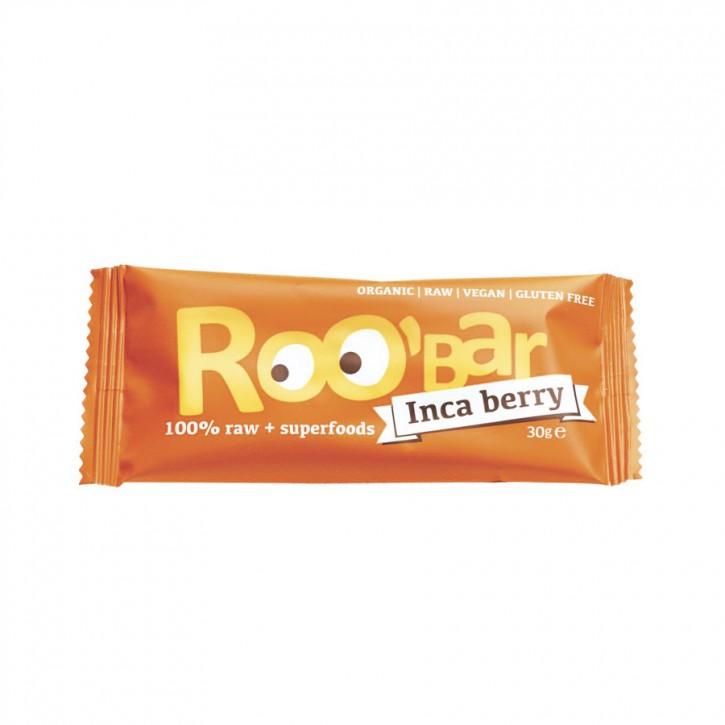Roobar Inca Berry (Physalis) bio 30g