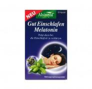 """Melatonin """"Gut Einschlafen"""" 30St"""