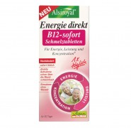 ENERGIE DIREKT B12 Alsiroyal 30Stk