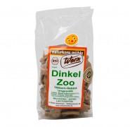 Werz DINKEL-ZOO kbA 125g/ Kleine Tierwelt