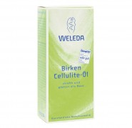 Weleda Birken Celluliteöl 100ml