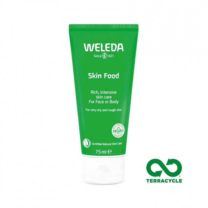 Skin Food 75ml Weleda