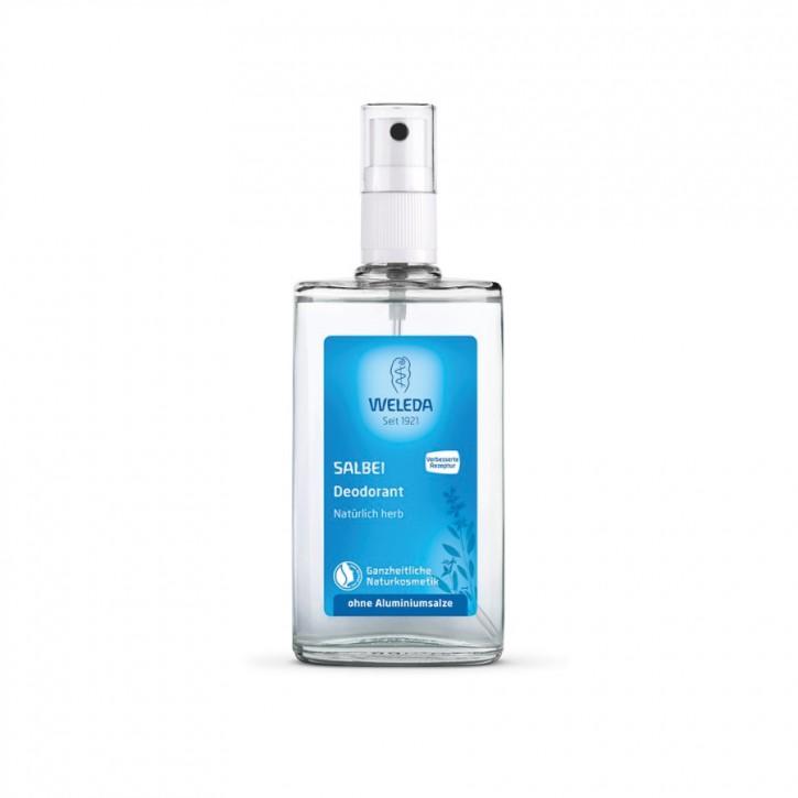 Salbei Deodorant 100ml Weleda
