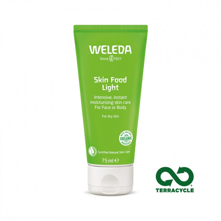 Skin Food Light 75ml Weleda