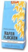 Demeter Haferflocken grob 500g  Gehrsitz