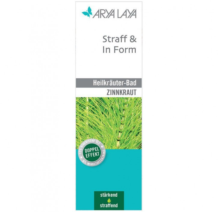 Heilkräuter-Bad Straff & In Form Zinnkraut, 200ml