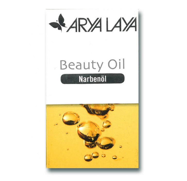 Beauty Oil Narbenöl, 30ml
