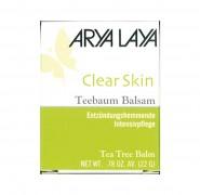 TEEBAUM BALSAM (MASKE) Arya Laya 20ml