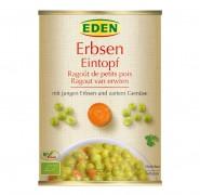 ERBSEN EINTOPF kbA  Eden 560g
