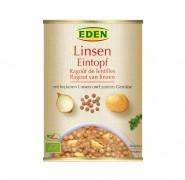 LINSEN EINTOPF kbA  Eden 560g