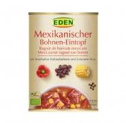 BOHNEN EINTOPF MEXIKANISCH (FEURIG) kbA Eden 560g