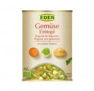 GEMUESE EINTOPF kbA  Eden 560g