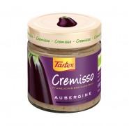 CREMISSO AUBERGINE kbA Tartex 180g