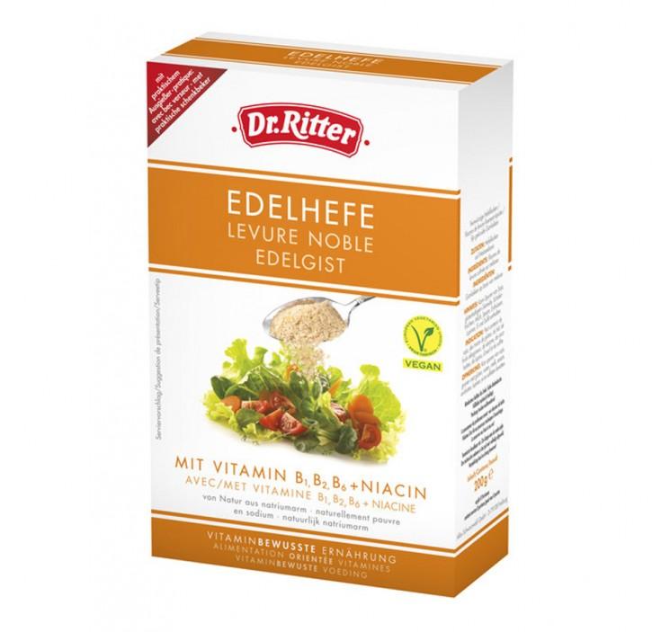 EDELHEFE WÜRZFLOCKEN Ritter 200g