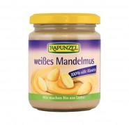 Mandelmus weiß bio, 500g Rapunzel