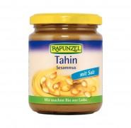 Tahin (Sesammus) mit Salz bio, 250g