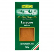 Lasagne-Platten Vollkorn bio, 250g