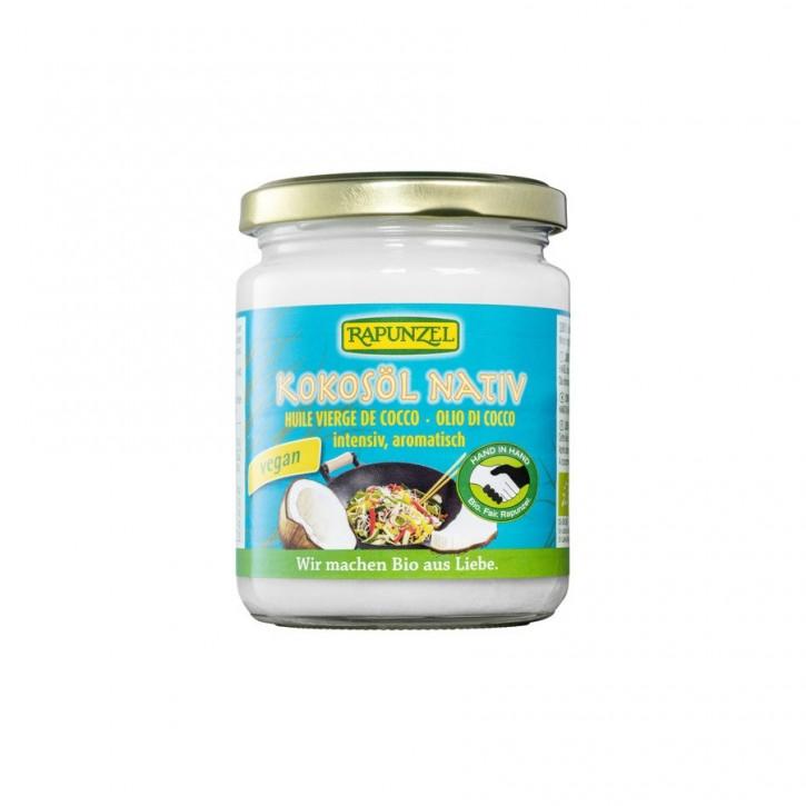 Kokosöl nativ bio 200g