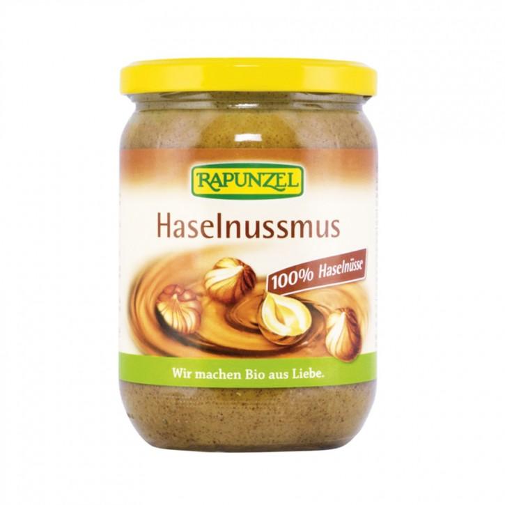 Haselnuss Mus bio Demeter 250g Rapunzel
