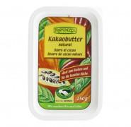 KAKAOBUTTER natural kbA 250g Rapunezl
