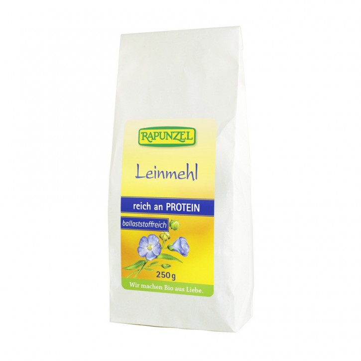 Leinmehl bio 250g