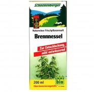 BRENNESSELSAFT kbA Schöneberger 200ml