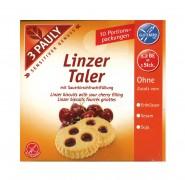 LINZER TALER GF Drei Pauly 180g