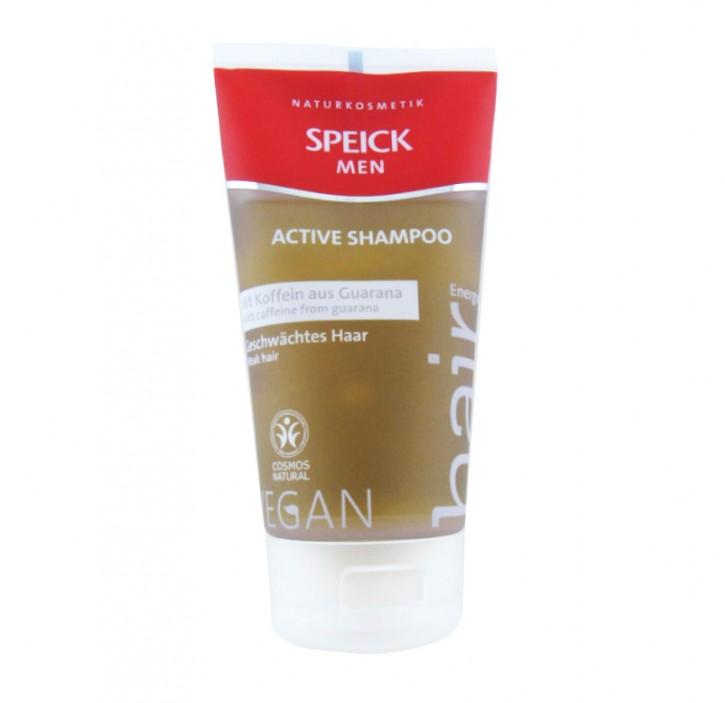 Speick Men Active Shampoo , 150ml