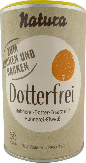 Dotterfrei 200g