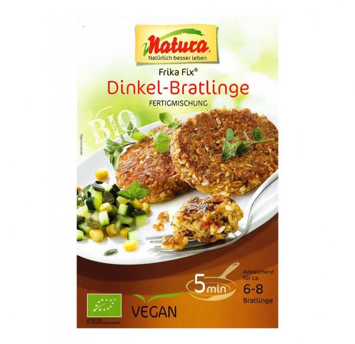 Frika Fix Bio Dinkel-Bratlinge Natura 150g