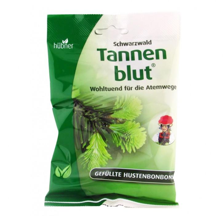 Tannenblut Hustenbonbons  71g