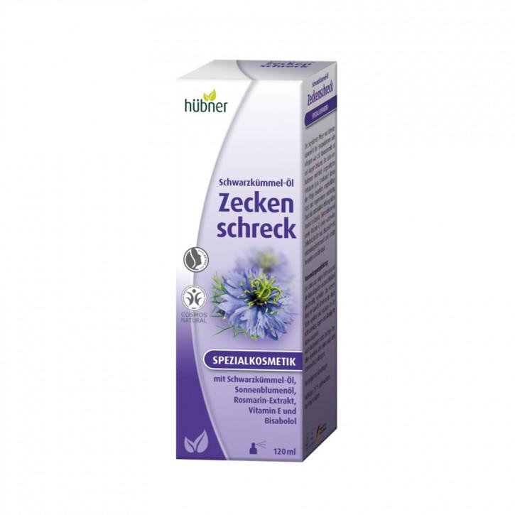 Zeckenschreck 120ml Hübner