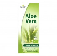Aloe Vera BIO-Pflanzensaft Hübner 500ml