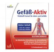 GEFAESS AKTIV Hübner 180g
