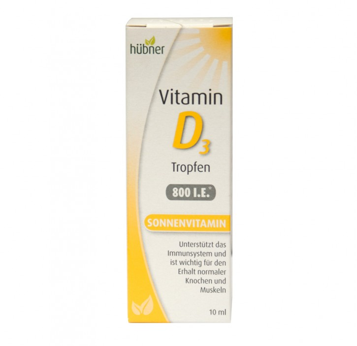 Vitamin D3 Tropfen 10ml