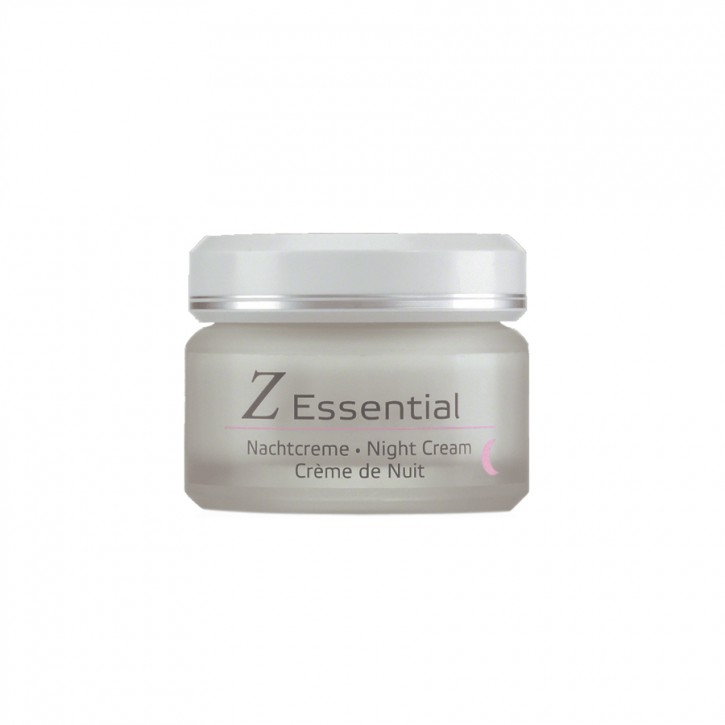 Z Essential Nachtcreme 50ml Börlind