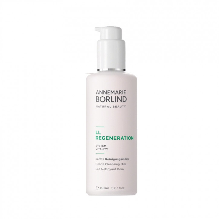 LL REGENERATION Reinigungsmilch 150ml Börlind