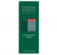 AFTER SHAVE BALM MAN Börlind 150ml