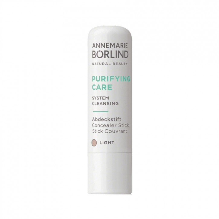 PURIFYING CARE Reinigungsgel 150ml Börlind