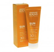 SUN SONNENCREME LSF30   Börlind 75ml