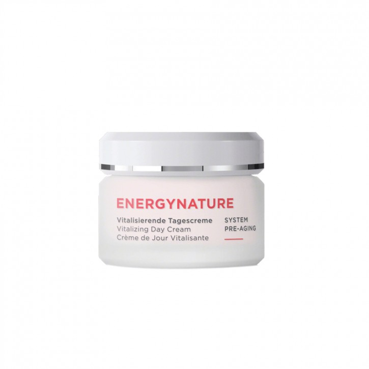 ENERGYNATURE Tagescreme 50ml Börlind