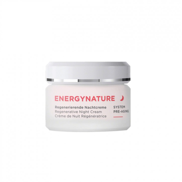 ENERGYNATURE Nachtcreme 50ml Börlind