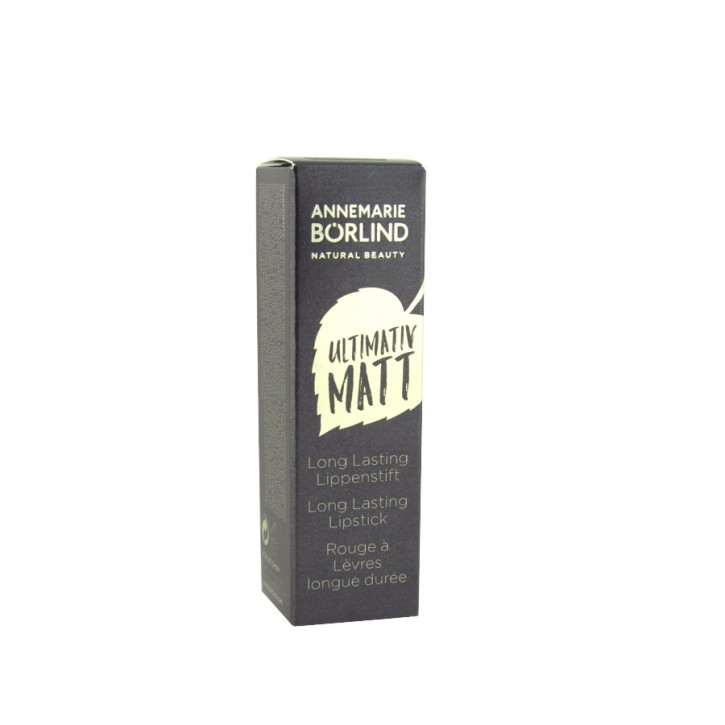 Lippenstift Ultimative Berry Matt 1 Stk.