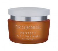 PROTECT ACE VITA NIGHT Dr. Grandel 50ml